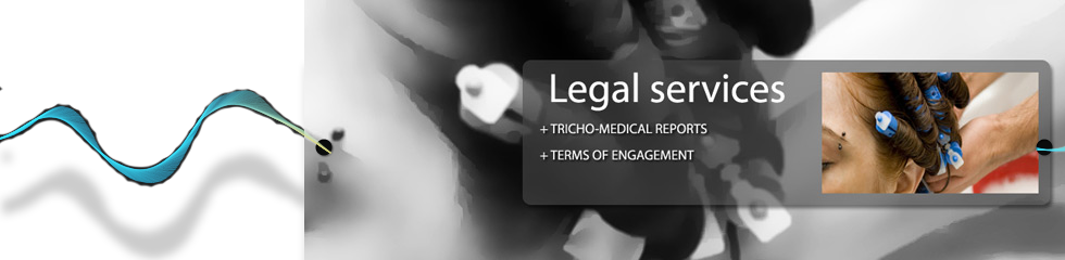 Arc Trichology - Legal Services